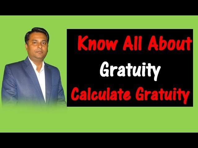 know-all-about-gratuity-calculation-under-payment-gratuity-act-1972