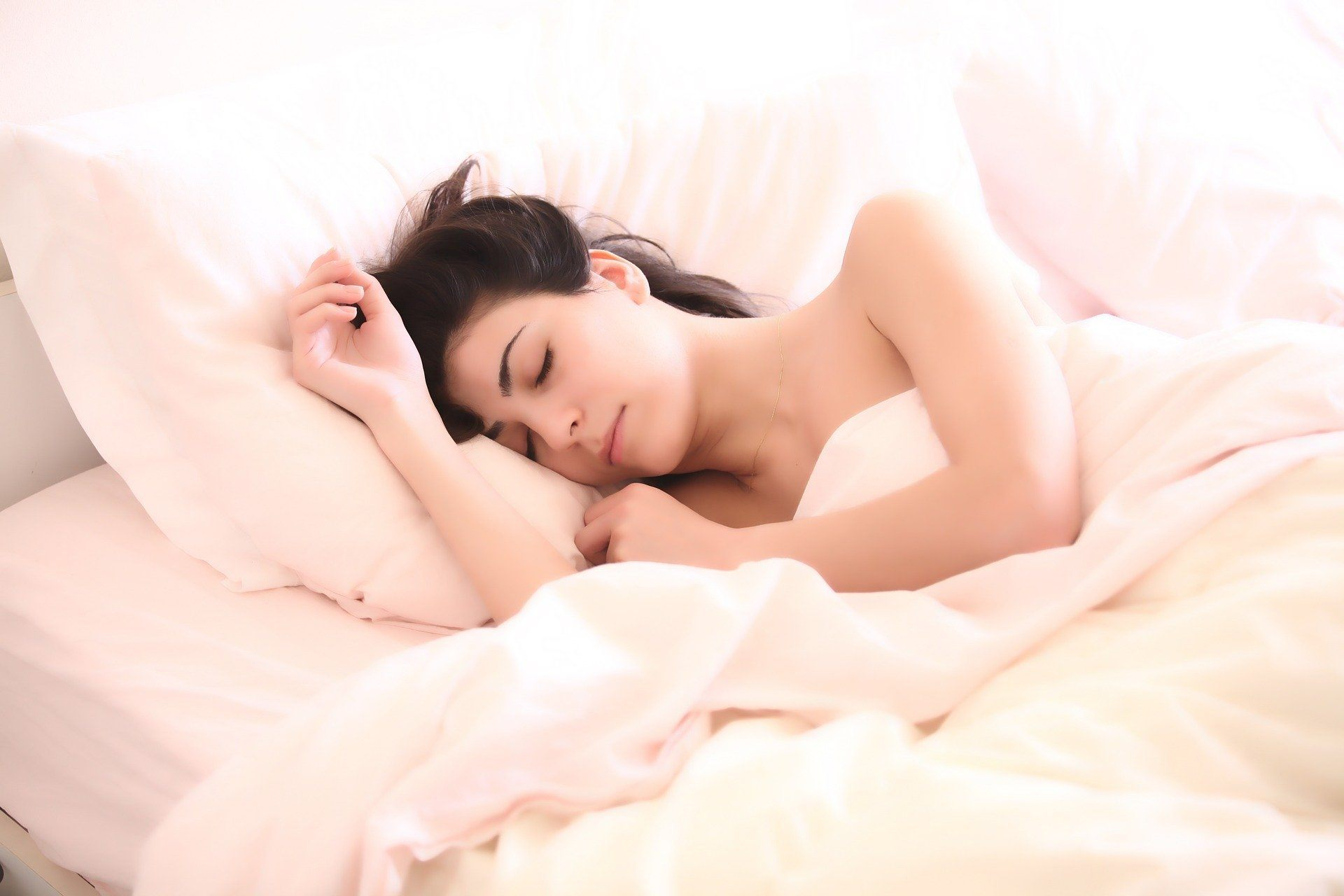 COMMON SLEEP PROBLEMS AND HOW TO TREAT THEM